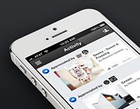Behance iPhone App 2.0