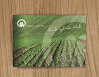 Branding of Magyari Agro Kft