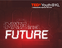 Made in the Future - TedxYouthKL