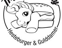 Hesteburger & Gulddamer