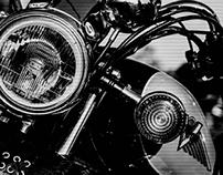 AXE & Harley Davidson