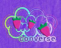 IRINUBE /// Converse
