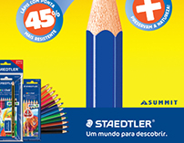 Summit - Staedtler
