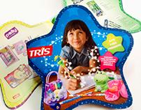 Tris Catalog (cover)