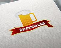 Logo Bar.bearia.com