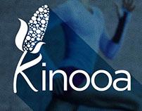 Kinooa App