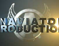 Aviator Productions Ident