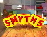 Smyths CITV