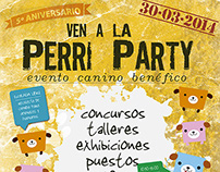 PerriParty 2013