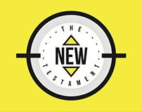 The New Testament Ad