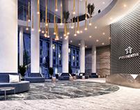 PMH Tower - Lobby