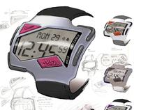 NSW Timepiece