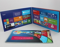 Microsoft Corporate Publication