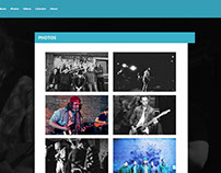 The Fever Haze Website