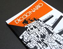 Diccionario Diseño, Tipografía y Diagramación.