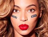 Pepsi + Beyonce Superbowl Fan Commercial - Case Study