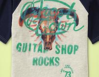 Guitar Shop Rocks