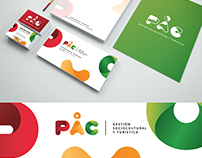 Branding for PAC
