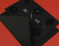 RAMACIERI SOLIGO / HOLIDAY CARD
