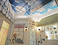 Richard Leeds International Showroom, NYC