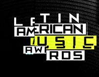 "Latin American Music Awards 2016 ""Juan Gabriel"""