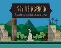 Soy de Agencia
