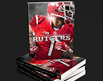 2016 Rutgers Football Media Guide