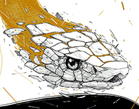"""""""BORDEL"""" serie #03"""