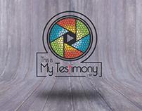 ThisisMyTestimony.net Logo