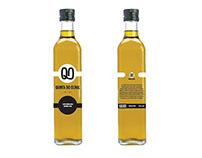 """""""Quinta do Olival"""" Bottle"""