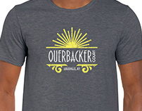 Ouerbacker Court Neighborhood Logo