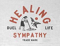 Duel Life T-shirt