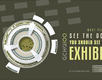 GCHQ100 | Poster Campaign