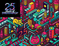 Photoshop's 25 Under 25