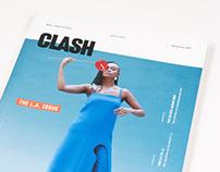 Clash Magazine (WIP)
