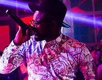 Falz The Bahd Guy LIVE!
