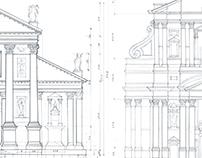 Transformaciones tipológicas/Renacimiento-Barroco. 2013