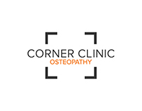 Corner Clinic Osteo - Branding