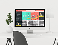 Road2Shop Homepage