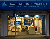 Travelrite // Melbourne