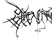 Blaencathra - Band Logo