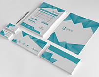 The Stationery Template