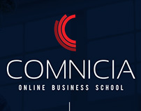COMNICIA - Business school online