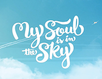 TAP M&E: my soul is in the sky
