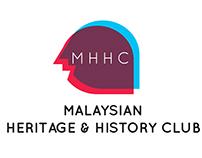 Corporate Identity (Malaysian Heritage & History Club)