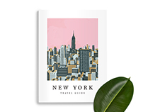 NY Travel Guide