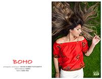 BOHO - Summer '16