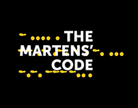 Dr. Martens' Code: Radio Integrated