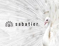 sabatier BI Design
