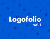 Logo marks - vol.1